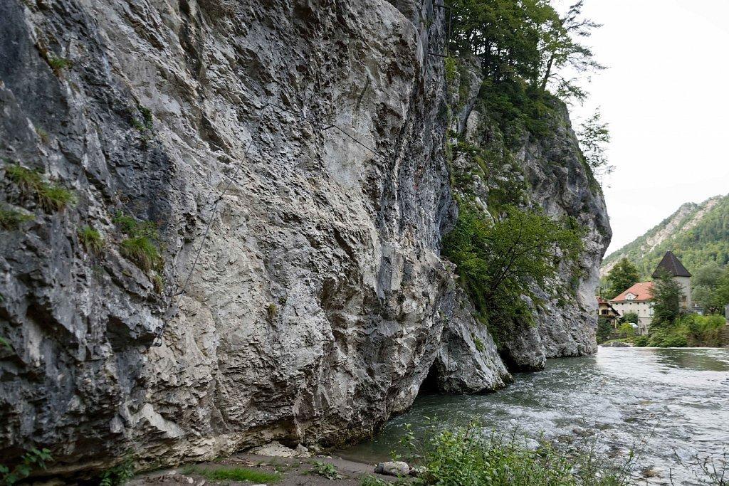 Klettersteig Türkenkopf