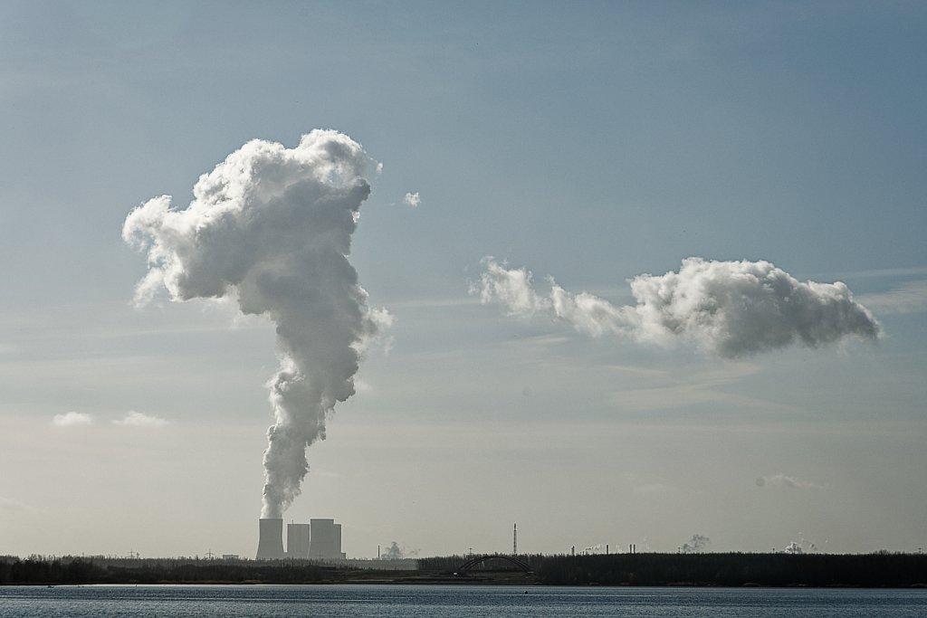 Kraftwerk Böhlen