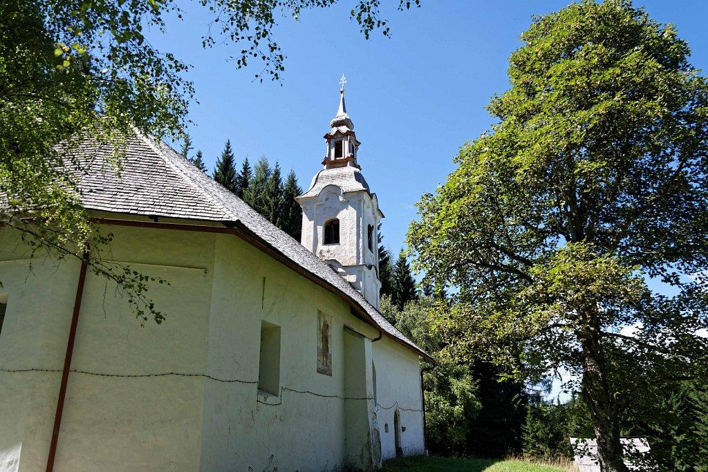 Sankt Leonhard